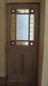oak coloured glass internal door google search doors