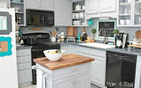 Easy Kitchen Storage Ideas Simple And Inexpensive Kitchen Storage Ideas Mom 4 Real