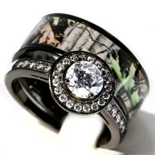 his and camo wedding rings cheap sterling silver engagement rings kingswayjewelry