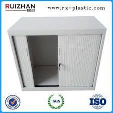 Shutter Door Cabinet Cabinet With Plastic Shutter Door Manufacturers U0026 Suppliers