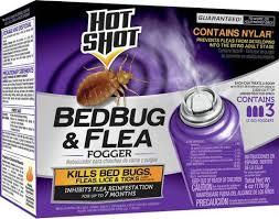 Rubbing Alcohol Kills Bed Bugs Shot Fogger Bedbug U0026 Flea Insecticide 2 Oz 3 Ct Walmart Com