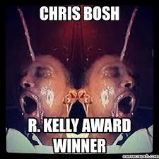 Chris Bosh Dinosaur Meme - bosh