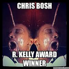 Chris Bosh Meme - image jpg