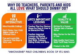 what should danny do teacher u0027s pack what should danny do