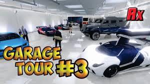 my garage tour n 3 30 30 cars integrity way my garage tour n 3 30 30 cars integrity way