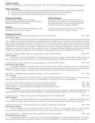 Robert Half Resume John P Parker Resume Dec 2010