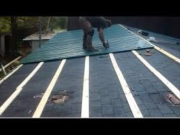 Metal Patio Covers Cost Best 25 Metal Roof Over Shingles Ideas On Pinterest Shingles