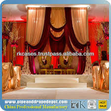 Mandaps For Sale Rk Ganesh Mandap Decorations Wedding Mandap With Colorful Drapery