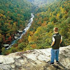 Alabama mountains images Southern mountain destinations for fall southern living jpg