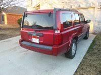 2001 jeep grand laredo gas mileage jeep commander questions gas mileage cargurus