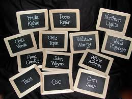 interior diy chalkboard signs with lettering sign and wedding