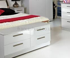 Best White Bedroom Furniture Images On Pinterest White - Tesco bedroom furniture