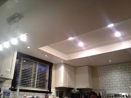 replace fluorescent light fixture in kitchen kitchen drop ceiling remodel home decoration ideas