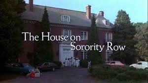 House On Sorority Row Trailer - film review the house on sorority row 1983 hnn