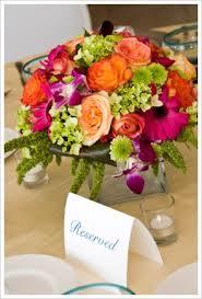 wedding flowers wedding table flower center pieces