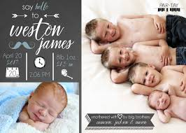 birth announcements birth announcements newborn photography party like a cherry