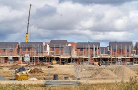 house building delays in housebuilding costs south east councils 98m a year