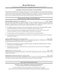 Resume Skills Sample Hrm Resume by Example Resume Hrm Graduate Eliolera Com