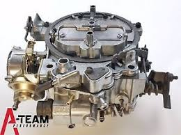 Jegs Auto Parts 1903r Remanufactured Rochester Quadrajet Carburetor 75 85 Air