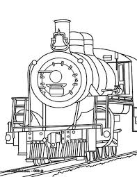 Steam Locomotive Coloring Pages Steam Train Coloring Page For Kids Netart by Steam Locomotive Coloring Pages