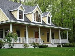 Houses With Big Porches 28 Best Yellow Houses Images On Pinterest Yellow Houses