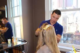 hairstyle on newburry street french chic at salon acote on newbury street paris meet boston