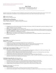Sample Resume For Quality Assurance by Resume Cover Letter Attention Software Quality Assurance