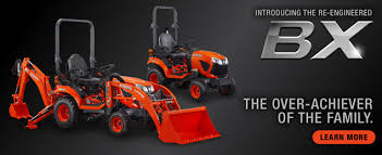 kubota dealer toronto heavy equipment farm equipment b e