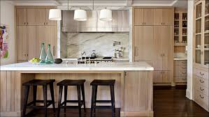 Two Tone Painted Kitchen Cabinet Ideas Kitchen Blue Kitchen Cabinets Kitchen Cupboards Greige Kitchen