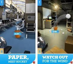 paper toss 2 0 apk paper toss apk version 2 0 2 bfs papertoss