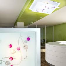Led Deckenbeleuchtung Wohnzimmer Wohnzimmer Beleuchtung Lumen Led Watt Deckenleuchte Chrom Wei C F