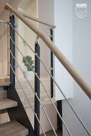 hpl treppen detail austritt flachwangentreppe hpl treppe mit stufen aus