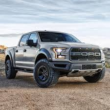 2017 Ford Raptor Supercrew Tuttleclickford Com Ford Raptor