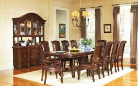 Lexington Dining Room Set by Dining Room Round Dining Table Set Awesome Cherry Dining Room