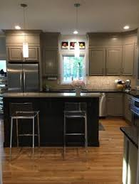 Gray Kitchen Cabinets Benjamin Moore by Gray Kitchen Cabinets Benjamin Moore Baltic Gray 1467 Gray