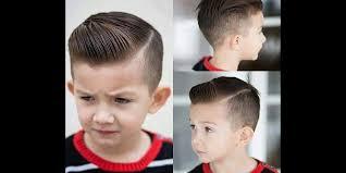 model rambut anak cowo 7 gaya rambut untuk anak laki laki ini bikin gayanya makin keren