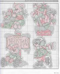360 cross stitch christmas ornaments images