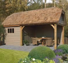 chalet bureau ext駻ieur abris de jardin en bois un studio en bois dans le jardin liège