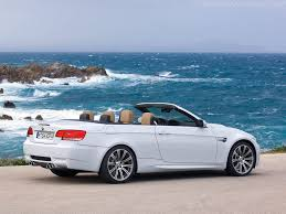 Bmw M3 E93 - bmw e93 m3 convertible high resolution image 6 of 12