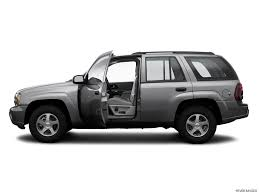 2006 chevrolet trailblazer ext warning reviews top 10 problems