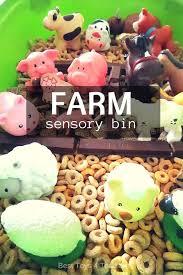 Toddler Sensory Table by Best 25 Farm Sensory Bin Ideas On Pinterest Farm Theme Farm