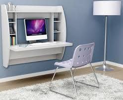 Standing Computer Desk Ikea Floating Desk Ikea Best Space Saver For Workspace Homesfeed