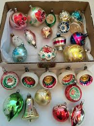 1533 best vintage ornaments images on