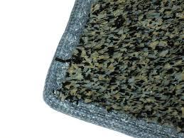 Fake Grass Outdoor Rug Mineral Gray Indoor Outdoor Premium Artificial Grass Turf