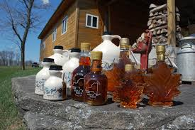 maple syrup festival jeffersonville new york