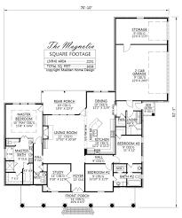 Magnolia Home Decor by Magnolia Homes Floor Plans 3290