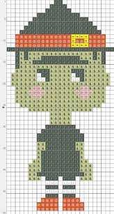 484 best halloween images on pinterest cross stitch patterns