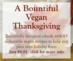 soulveggie vegan thanksgiving recipes pdf available from nava atlas