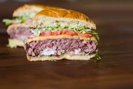 backyard grill stuffed burger press sous vide burgers sous vide recipe chefsteps