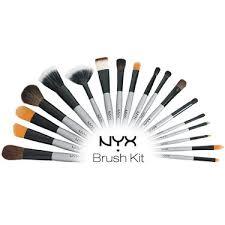 Makeup Nyx nyx makeup brushes reviews in brush sets chickadvisor
